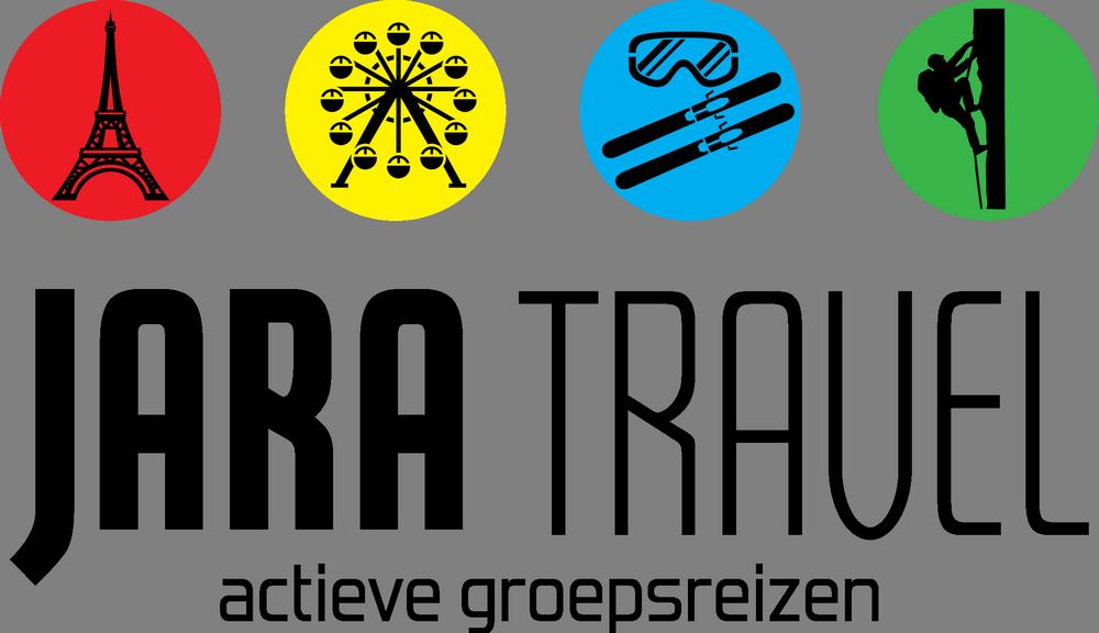 Jara Travel Actieve Groepsreizen logo