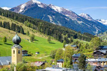 Muziekreis Oostenrijk
