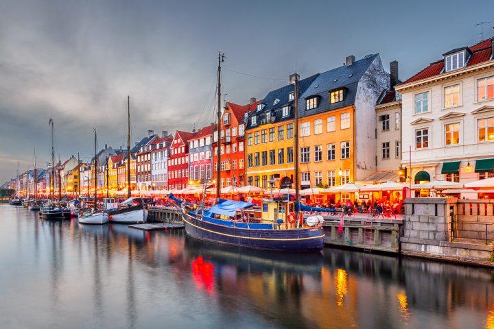 Kopenhagen Denemarken